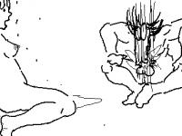 風俗嬢「チンポペロンペロン!」ワイ「はぁ……(ため息)」【ワロタ】