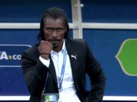 【ニュース・雑談】【画像】セネガルのシセ監督 「残念ながら私はセクシーではございません」