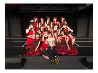 【SKE48】【いきなりパンチライン】の新センターに松井玲奈降臨【画像あり】