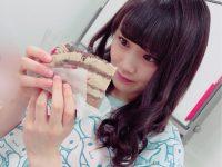 【つばきファクトリー】小野田紗栞「さおりが、ケーキあーんしてあげる」