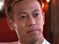 【サッカー】本田圭佑とかいう最後の最後でアンチを0にした男