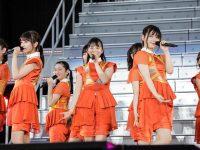 【大園桃子】【悲報】3期生エース大園桃子さんデブになる