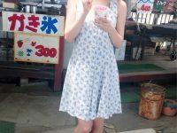 【牧野真莉愛】牧野真莉愛んLOVEりんちゃんの夏ワンピース姿が美少女すぎる件
