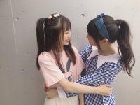 【じゃんけん選抜】久保怜音 @AKB48K5#AKBじゃんけん今年は。。NMB48さんの #梅山恋和 ちゃんと一緒に出場します☺💕