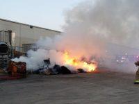 【事件・事故】【アメリカ】トルティーヤチップの自然発火が4件、米消防署びっくり テキサス州[07/21]