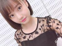 【OG】道重さゆみ「最近注目しているハロプロメンバーは、モーニング娘。'18の横山玲奈ちゃん!」