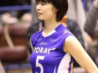 【スポーツ】木村沙織って1番シコれるスポーツ選手だよな