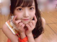 【NMB48小ネタ】NMB48植村梓「1番好きです可愛いですって言えはやく」