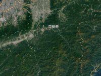 日本三大秘境 奈良県南部、千葉県南部、あと一つは?【科学・自然】
