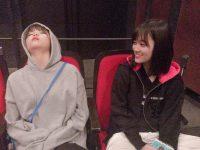 【伊藤理々杏】愛するムーンチームのお2人。 ベイビーりりー👶💕 頑張ってカフェイン☕?ロ取したのに 寝ちゃいました😂 チームムーンは明日から本番! 頑張ります!!