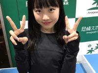 本田望結ちゃん(13歳)、松井玲奈になる【スポーツ】