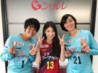 【スポーツ】めっちゃ美人の女子サッカー選手が見つかるwwww