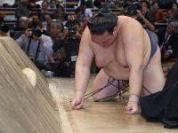 【相撲】【悲報】横綱 稀勢の里さん、逝く