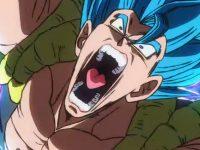 【アニメ・漫画】【悲報】ゴジータ、変な顔になる