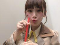 【AKB48グループ】NGT騒動不起訴確定の翌日の太野彩香フォトログ「大丈夫だった笑ほんと焦った笑」