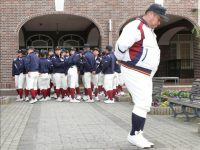 【野球】【画像,】大阪桐蔭・西谷監督、めっちゃ落ち込む