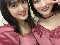 【小関舞】本日の小関舞ブログの文章がいつもと違いすぎて別人(Mさん)が代筆してるのではと話題に