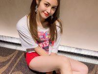 【モーニング娘。'19】E-girlsでCanCamモデルの楓 モーヲタだった
