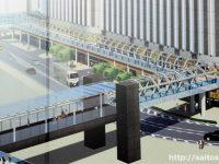 【大阪】グランフロントとヨドバシが直結へ 10月25日【ニュース】