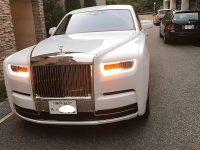 【車】6000万円の車をご覧くださいwwwwwww