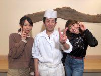 【金澤朋子】黒木くろっき、数年前に客として来た金澤朋子を覚えているナイスガイのお知らせ