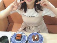 【金澤朋子】お寿司を食べるかなともリーダーが可愛すぎるwwwwwwwwwww