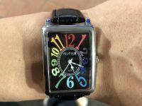 俺の時計www【腕時計】