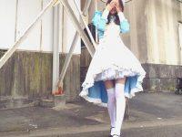【女優】【超画像】佐々木希さん、三次元の癖に魔法少女みたいな格好をする
