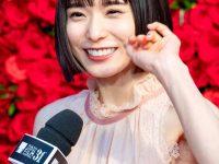 【女優】松岡茉優ちゃんのワキ毛www