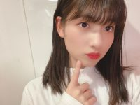 【モーニング娘。'20】モーニング娘。'20北川莉央ちゃんってハロプロには今までにいないタイプの美少女だよな