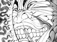 【ニュース・雑談】刃牙を読んでて「あ、これギャグ漫画なんやな」と確信したシーン