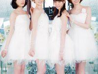 """乃木坂で1番人気のあるユニットは""""御三家""""として2番人気は【乃木坂46】"""