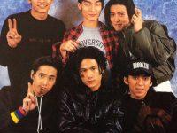 【悲報】20年前の草なぎ剛さんwwwwwwwwwwwwwww【俳優】