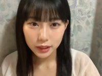 【田中美久】田中みくりんがLINE LIVEで谷間丸出しになるハプニング起こした